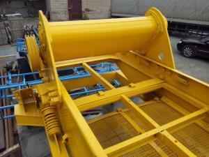 Грохот ГСС-32 (СМ-742) - купить с доставкой Завод ГДО