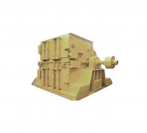 Молотковая дробилка СМД-98Б
