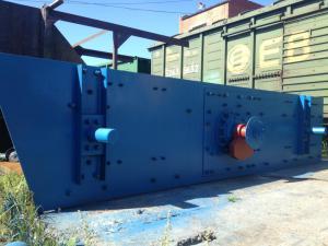 Грохот ГИЛ-52 - купить с доставкой Завод ГДО