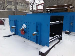 Грохот ГИС-32 - купить с доставкой Завод ГДО