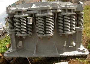 Конусная дробилка КСД-1200 - купить с доставкой Завод ГДО
