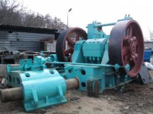 Щековая дробилка СМД-111 - купить с доставкой Завод ГДО