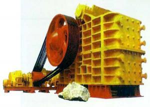 Щековая дробилка СМД-118 - купить с доставкой Завод ГДО