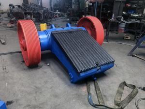 Дробильно-сортировочный комплекс СМД-186 - купить с доставкой Завод ГДО