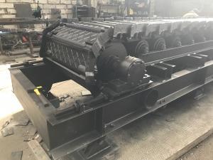 Питатель пластинчатый ТК-15 - купить с доставкой Завод ГДО